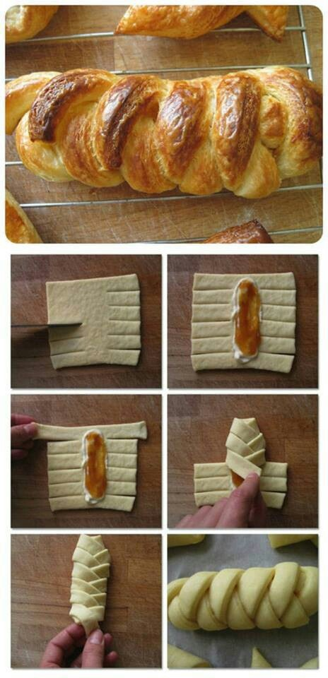 Perfect for mini apple pies....try with GF phylo dough for hubby