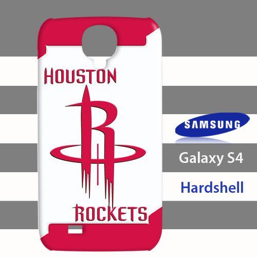 Houston Rockets Elegant Samsung Galaxy S4 Case Cover