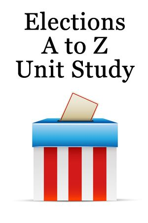 Election: Homeschool History, Election Activities, Free Election, Study Homeschool, Election United, Homeschool Government, Social Study, Free United, Election Study