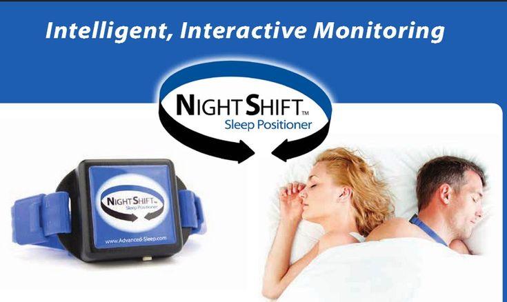睡眠時無呼吸症候群といびきの解決したウエラブルデバイス