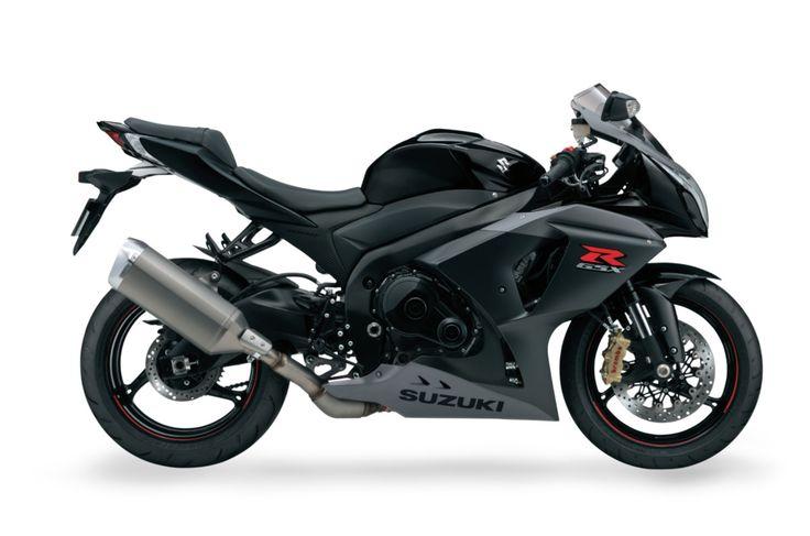 GSX-R1000 - Features | Suzuki Motorcycles