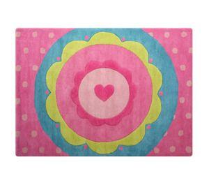 שטיח ציור מלבן 120X170 דגם 402