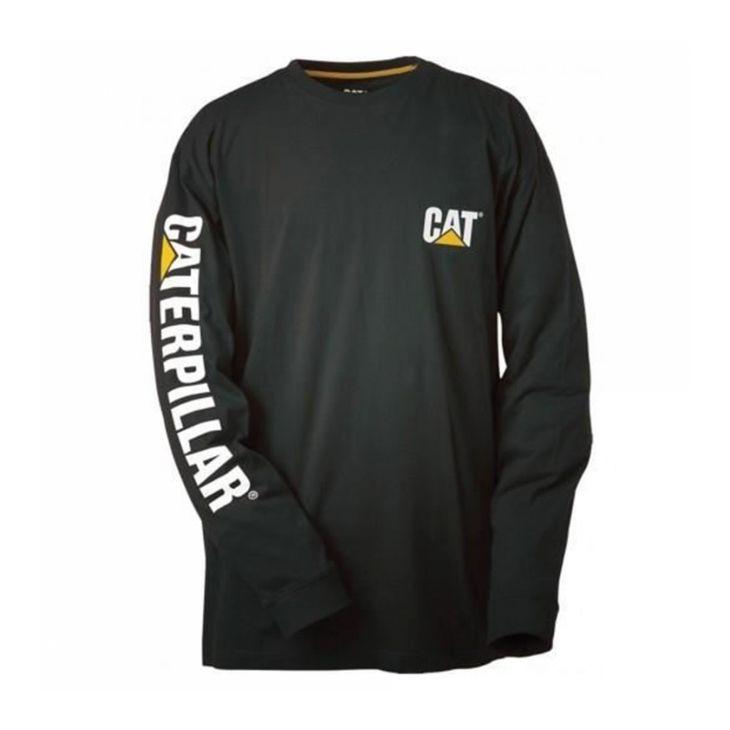 Tee shirt et chemise | Black long sleeve shirt, Long sleeve