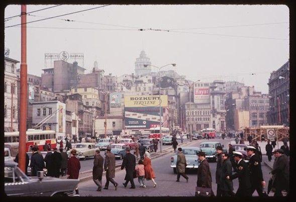 1965 yılının İstanbul'u: Istanbul Turkey, Colors Photos, 1965 Yılında, Photos Sources, Istanbul 1965, 1965In Istanbulunda, Wcushman 1965, 1965 Istanbul, 1965 Yılının