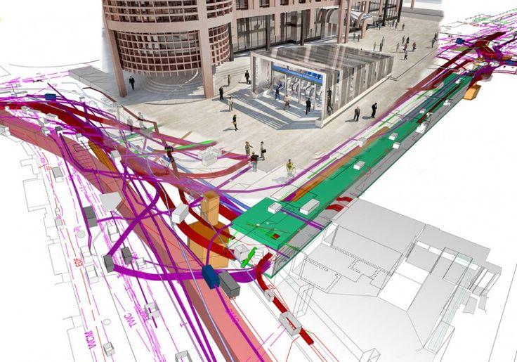 Driving industry standards for design innovation on major