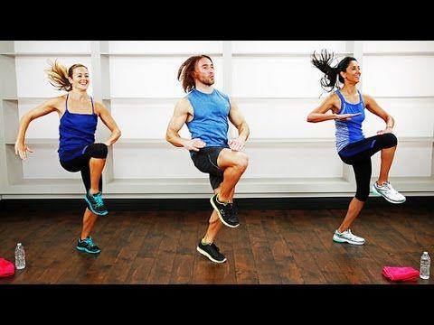 30 Minutos Bootcamp é a proposta do instrutor de fitness Adam Rosante, da Equipa POPSUGAR.São 30 minutos de exercícios bootcamp destinados a queimar muitas calorias e emagrecer.Cada movimento de bootcamp trabalha todos os músculos do corpo, tonificando e fortalecendo o sistema cardiovascular.
