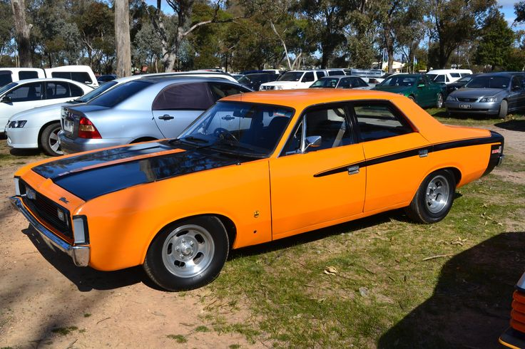 VH Pacer