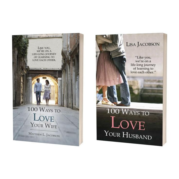 Husband and Wife 100 Day Love Challenge (Book Bundle) – FAITHFUL MAN