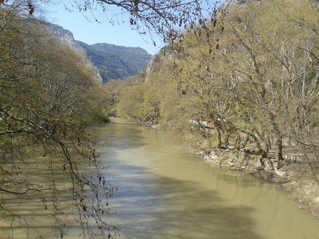 Tembi valley