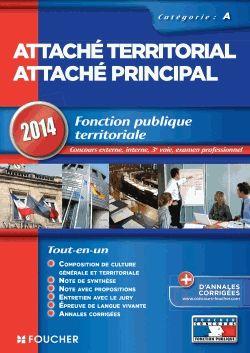 Attache Territorial Attaché Principal - Fonction publique territoriale Catégorie A Anne-Sophie Hardy-Dourmes, Alain Narcyz