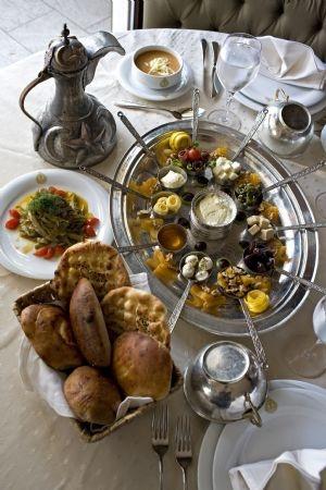 Mardin'in ünlü restoranı iftar menüsüyle Ataşehir'de!