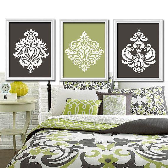 Best 25 Green Bedroom Walls Ideas On Pinterest: Best 25+ Olive Green Bedrooms Ideas Only On Pinterest