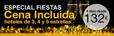 OFERTAS Viajes - HOTELES - Vacaciones y Cruceros - MUCHOVIAJE.COM