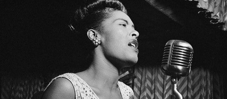 Billie Holiday la triste historia de la diva del Jazz