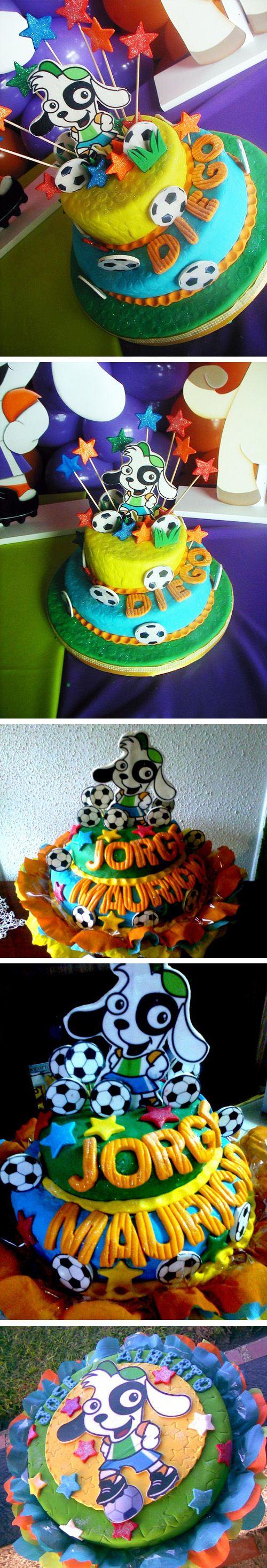 #Tortas #Personajes #DiscoveryKids #TortasDecoradas #Fiesta #Celebracion #Venezuela #Creamos #Doki