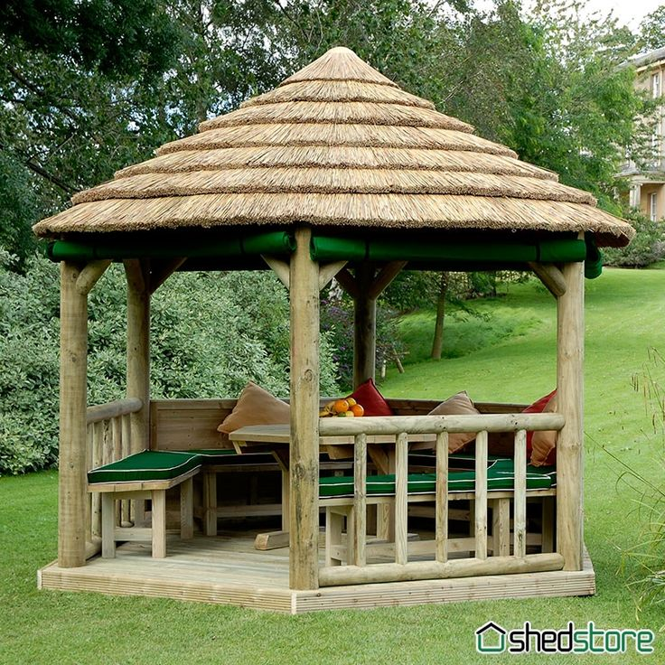 Die besten 25+ Gartenhaus 3x3 Ideen auf Pinterest Mea - gartenpavillon selber bauen