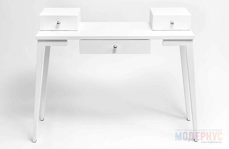 дизайнерский стол Iota Vanity дизайн от Andrey Pushkarev