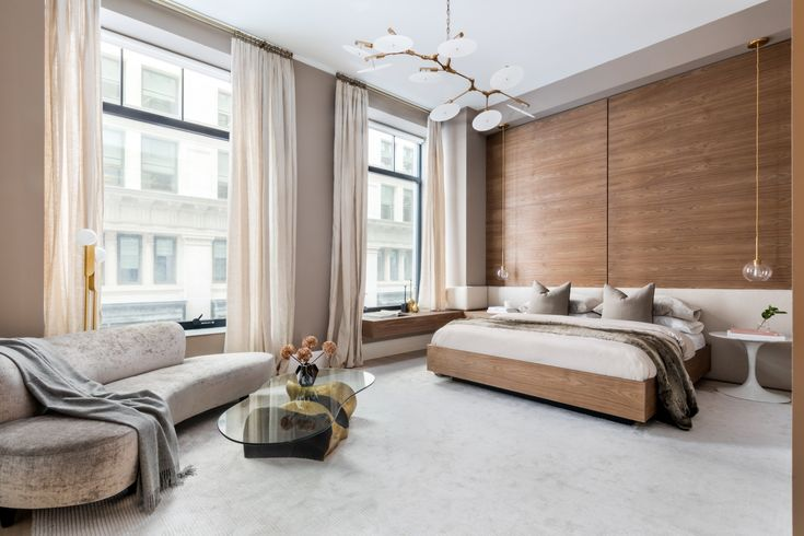 Bethenny Frankel and Fredrik Eklund are Flipping a Flatiron Apartment