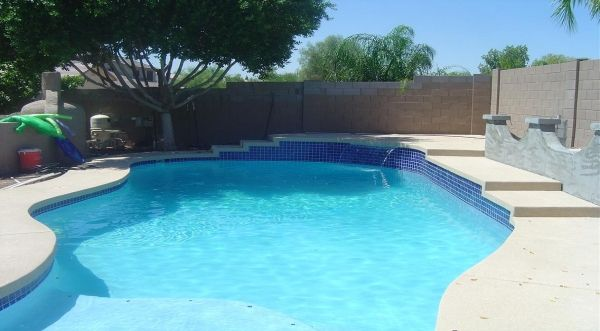 1000 Ideas About Swimming Pool Builders On Pinterest