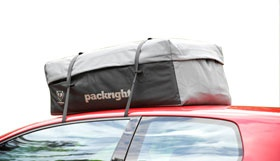 PackRight Sport Jr Car Top Carrier, Pack Right Sport Junior Roof Top Cargo Bag