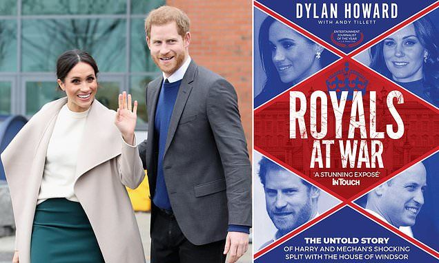 Meghan Markle Is Focused On Networking New Book Claims New Books Books Crazy Funny Memes