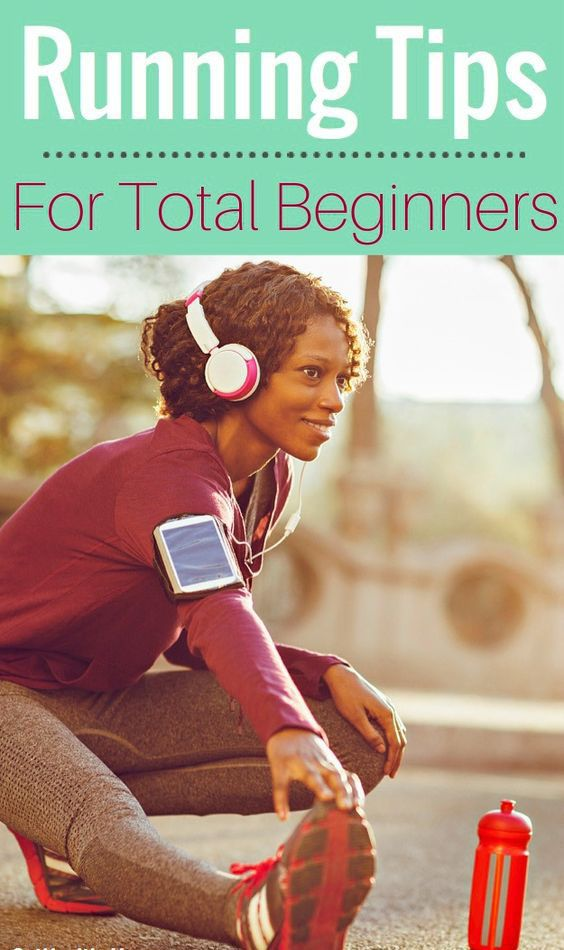 The Beginner's Guide to Becoming a Runner -