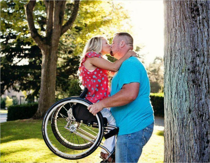 dating after a spinal cord injury Spinal cord injury manual (english)  these things don't have to change after a spinal cord trauma dating the thought of going out on a date now that you have a .