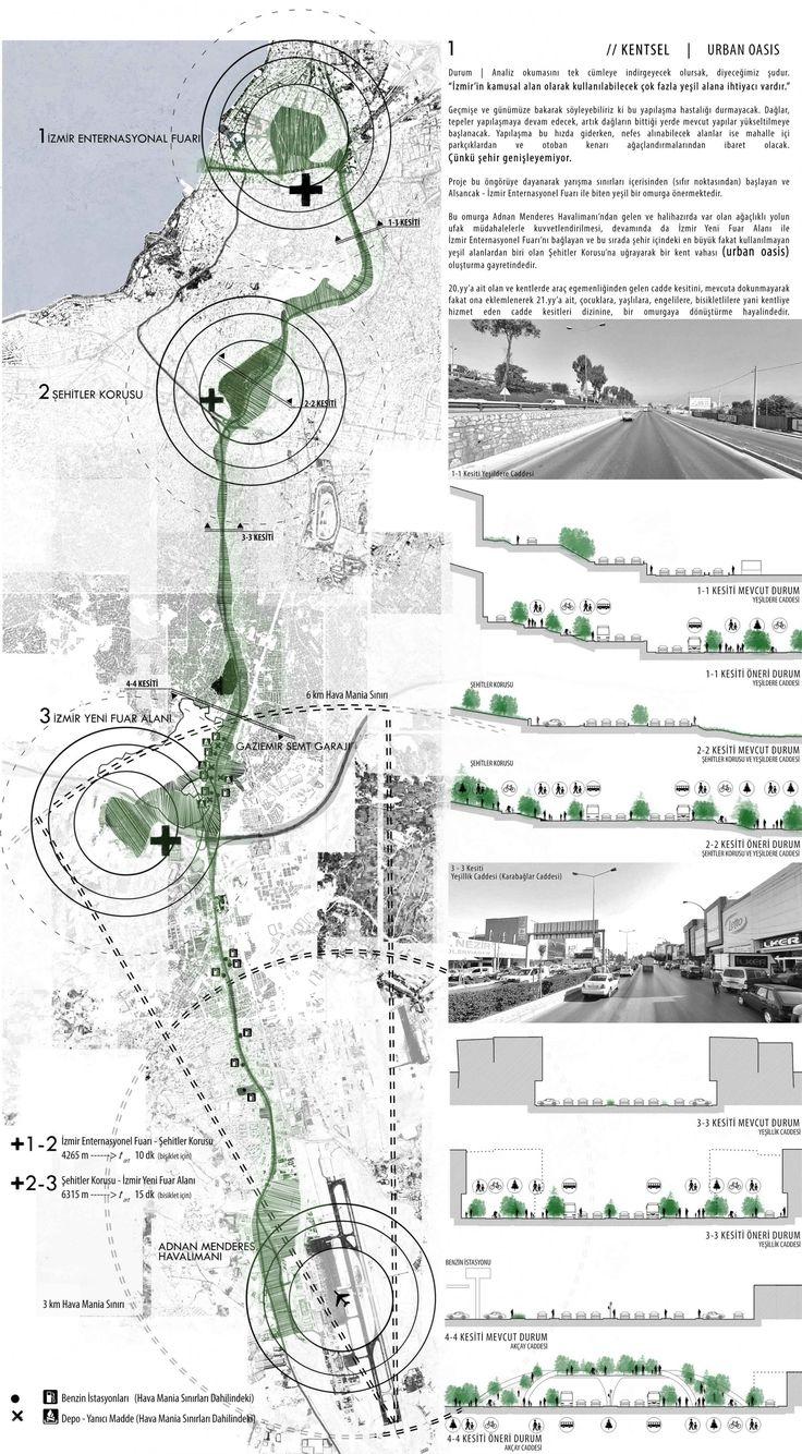 kolokyum.com - Galeri: Eşdeğer Mansiyon (2) - Gaziemir Aktepe ve Emrez Mahalleleri Kentsel Dönüşüm Alanı Mimari Proje Yarışması