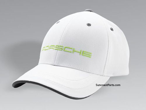 Suncoast Porsche Parts & Accessories Sport Baseball Cap