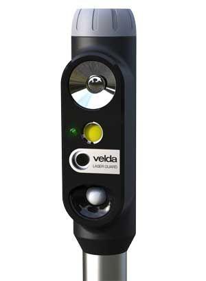 Velda Laser Guard   Schutz Gegen Reiher Am Gartenteich