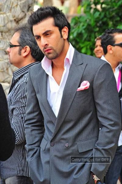 What is Ranbir Kapoor's dream role?