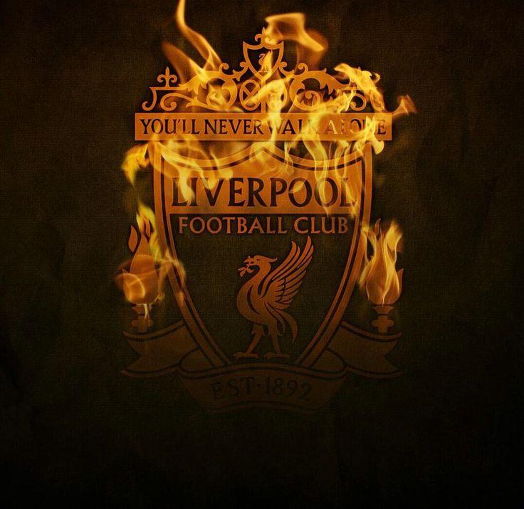 Liverpool Wallpaper: Liverpool Fc Wallpaper