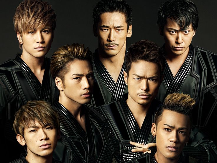 J Soul Brothers Ⅲ from EXILE TRIBE