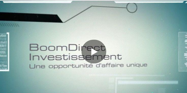 KIT Marketing Online pour Boom Direct