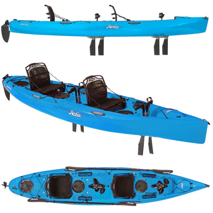 Hobie Kayaks Oasis at Kayakshed.com. The Hobie Oasis tandem kayak combines the power of two MirageDrive systems for an unpara