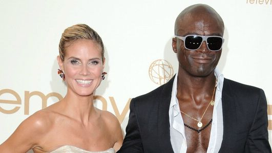 Heidi Klum and Seal are Back Together: Report | StyleCaster