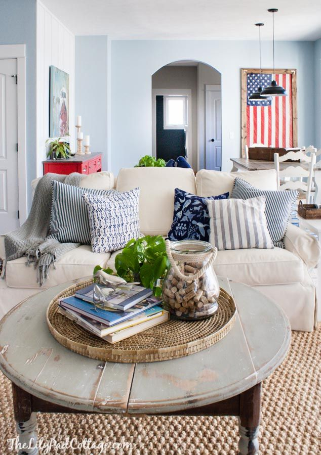Lake House Decorating Ideas Stunning Best 25 Lake Decor Ideas On Pinterest  Nautical Bedroom Lake Inspiration