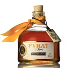 Pyrat Cask is a limited edition rum made from the finest blend of Caribbean wines to inspire the pirate in everyone.