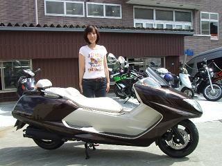 ハヤサカサイクル女子ブログ-宮城仙台・山形の女性向け二輪自転車・バイク・パーツ・アクセサリーのご紹介- Girls Biker