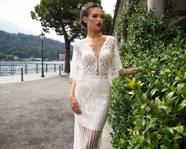 Suknie ślubne Milla Nova - Salon Mody Ślubnej - Madonna