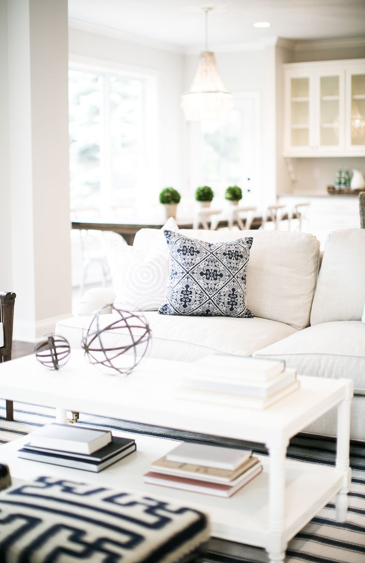 500+ best Interiors: Living Rooms images by Bria Hammel Interiors on ...