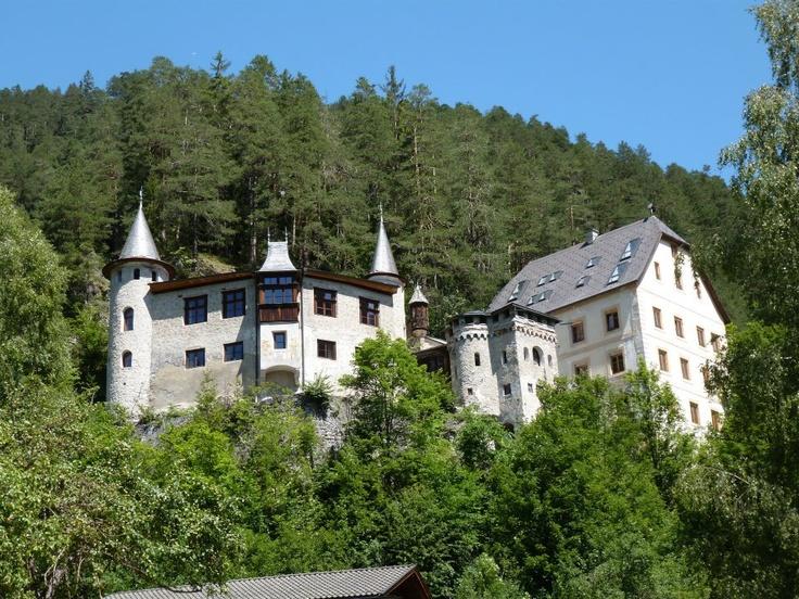 Fernsteinsee, Austria