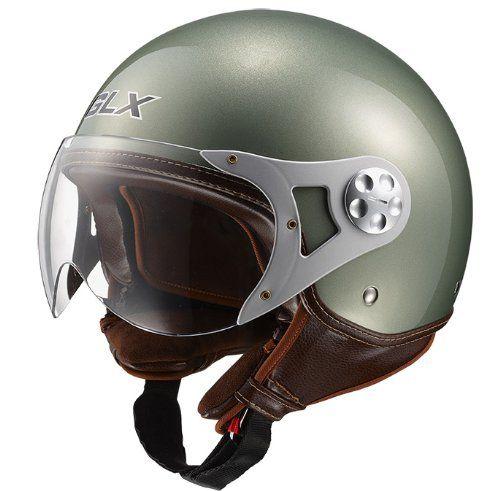 GLX Copter Style Motorcycle Helmet Open Face Motorcycle  : a91df3e1cc63564a0532ca23ea1dcfe7 vespa helmet open face motorcycle helmets <strong>New BMW</strong> Motorcycles from www.pinterest.com size 500 x 491 jpeg 31kB