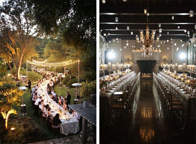 89 best Annau0027s Wedding Ideas images on Pinterest Long tables