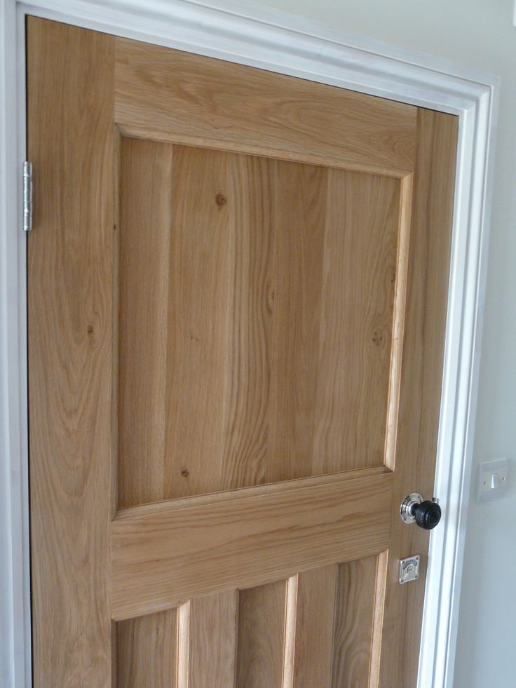 17 best ideas about solid oak internal doors on pinterest for 1930s style door handles