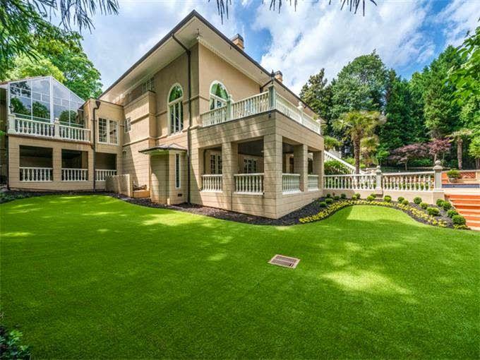 "#Elegant #Home - ༺༺  ❤ ℭƘ ༻༻  #Luxury #LuxuryHome  IrvineHomeBlog.com   #home envy ""❤"""
