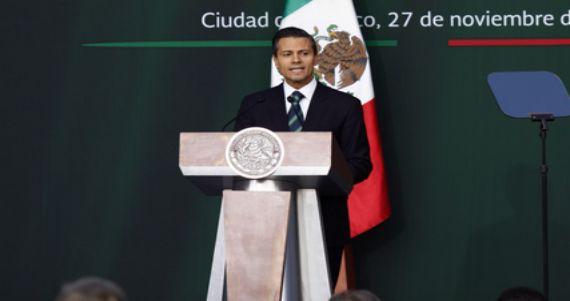 Ciudad de México, 15 de diciembre (SinEmbargo).– El Presidente Enrique Peña Nieto lanzó el pasado 27 de noviembre un decálogo para mejorar la Seguridad, la Justicia y el Estado de derecho en el país. Propuso una serie de reformas a la constitución; sin embargo, algunas de estas iniciativ