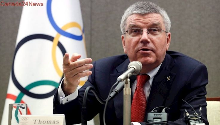 No immediate security concerns for PyeongChang Games says IOC president