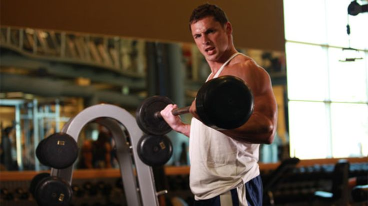 How much resistance training is necessary to increase your lean muscle mass and strength? Not as much as you probably think. Try the following outline for a simple effective workout routine.