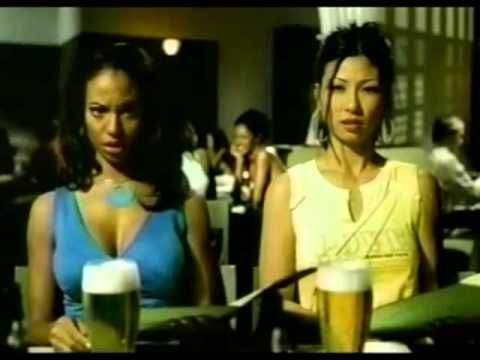 Funny Commercial Compilation of Beer Commercial